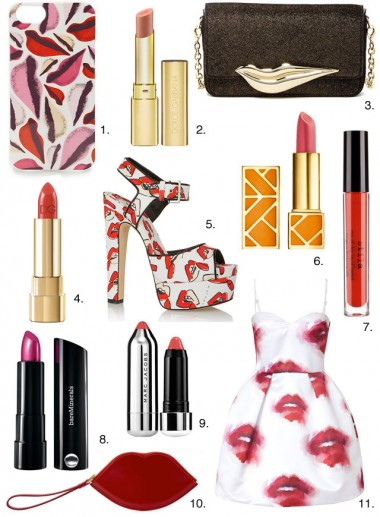 Sydne Style 6 Best Lipsticks for summer